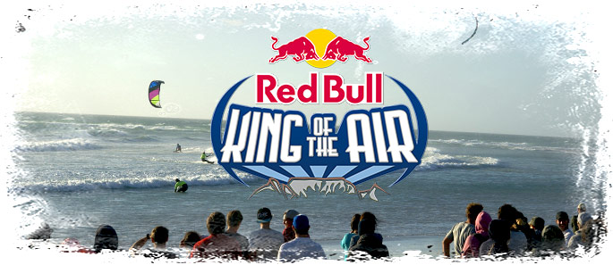 Red Bull King of the Air Submissions