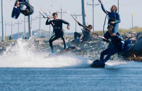 Rough: A North Kiteboarding Film
