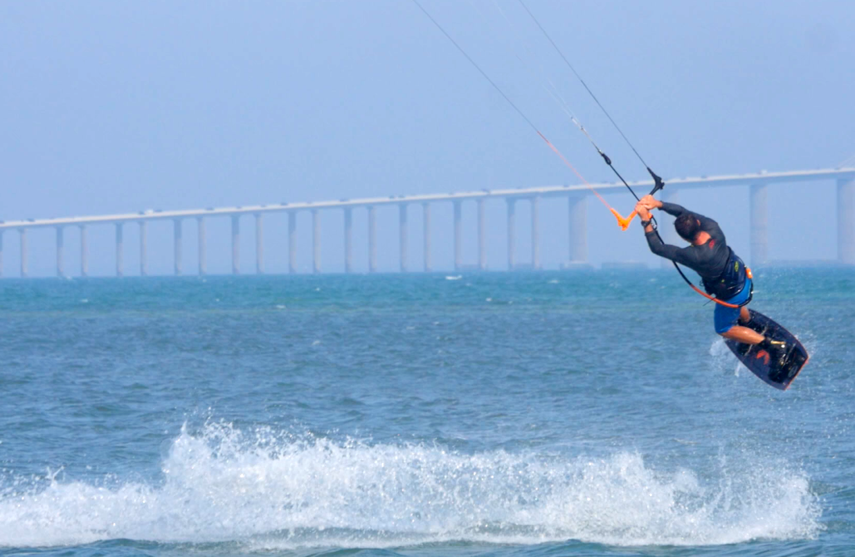 How To Improve Your Kite Control