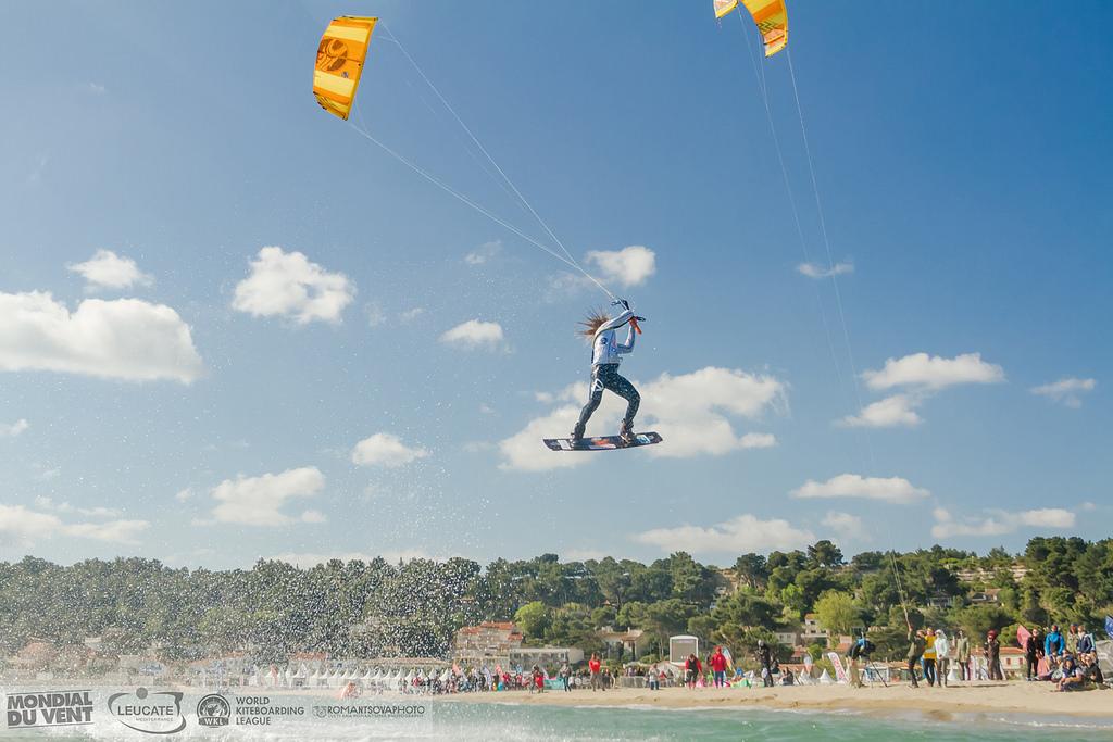 WKL: World Kiteboarding League