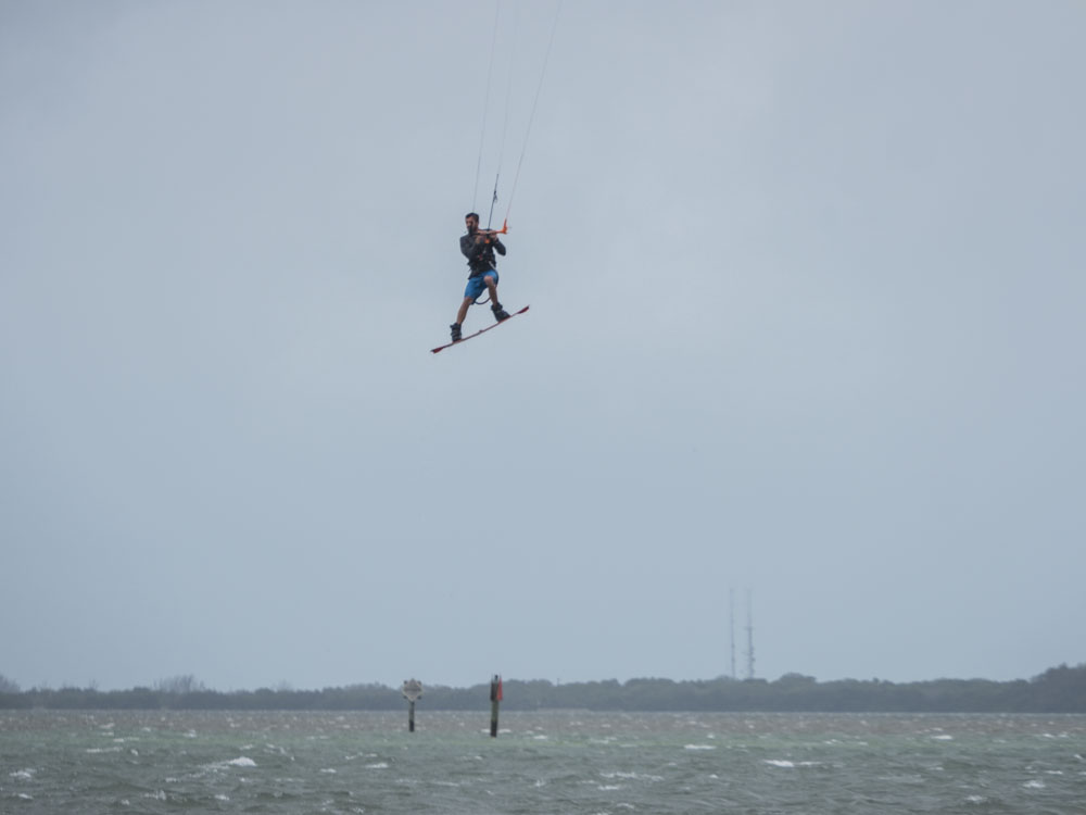 Jump Kiteboarding St Petersburg