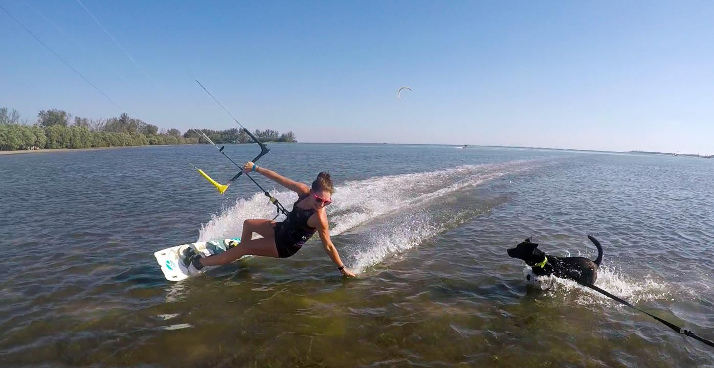 2018 Cabrinha XO Kiteboard Review