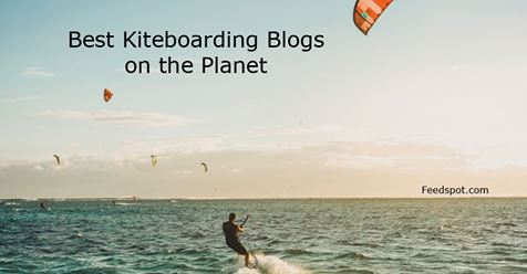 Kiteboarding Blog