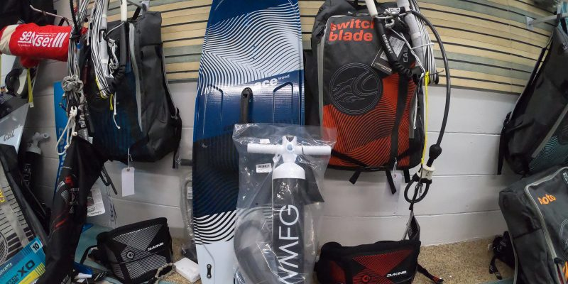How Much Does Kiteboarding Gear Cost